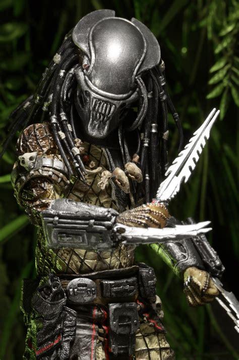 Avp Vs Predator Serpent Predator Neca Figure neca announces predator series 17 youngblood elder and
