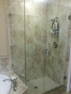 Frameless Shower Doors Leak Inline Frameless Shower Door Provided By Glass Cbell 95008 Bathroom The