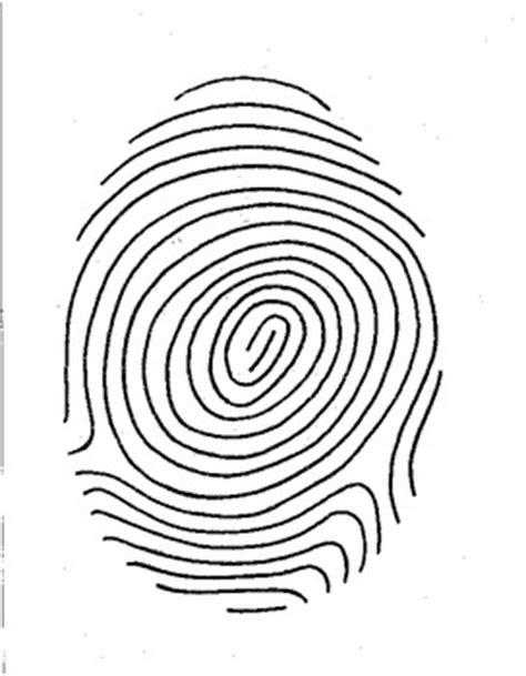 fingerprint template for fingerprint poetry writing template grades 4 12 unique