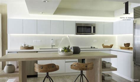 1 Hotel Homes Luxury Oceanfront Condos In Miami Beach Hotels With Kitchen In Miami