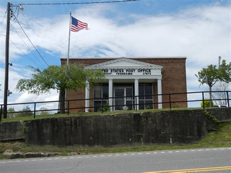 Post Office Tn by Sunbright Tennessee Post Office Post Office Freak
