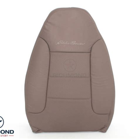 bronco seat covers 1992 1996 ford bronco eddie bauer seat cover driver lean