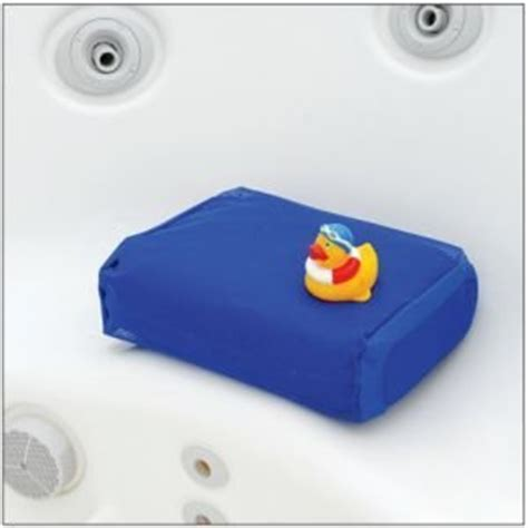 tub booster seat spa tub water brick booster seat blue