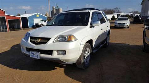 2005 acura mdx tires 2005 acura mdx awd touring 4dr suv w navi and