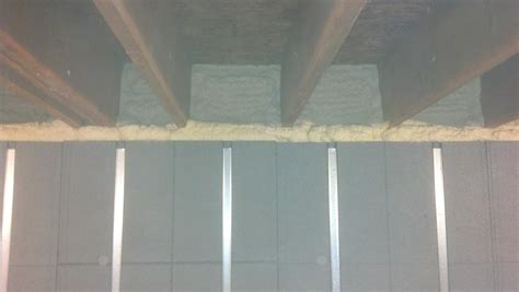 halco insulation air sealing photo album basement