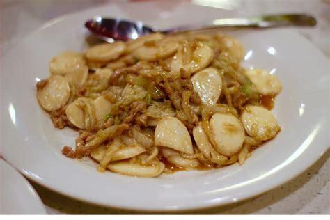 Shanghai Dumpling House by Fried Cake At Shanghai Dumpling House The Unvegan