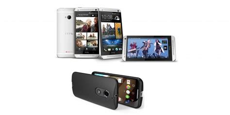 M7 Vs Top 20 Mba by Htc One M7 Vs Motorola Moto X 2014 Specs Features And