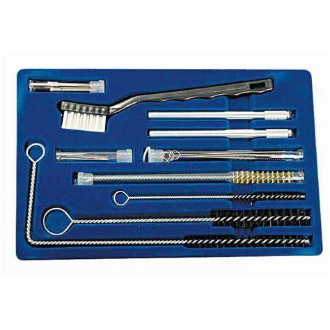 master spray gun cleaning kit