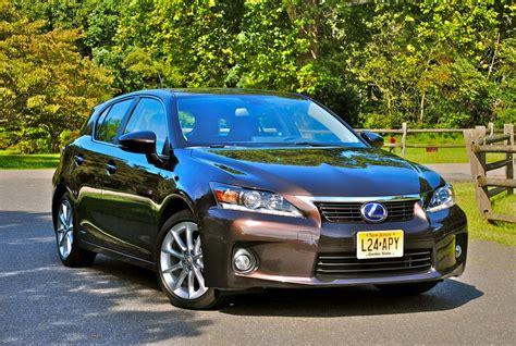 2012 Lexus Ct 200h Review by Review 2012 Lexus Ct 200h Egmcartech