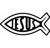 Fish Religion  ClipArt Best