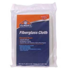 fiberglass epoxy resin home depot elmer s e764 fiberglass cloth 9 square b000i1vgtu