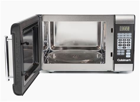Cuisinart Countertop Microwave by Cuisinart Cmw 100 Microwave Oven Consumer Reports
