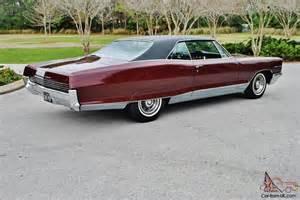 1966 Pontiac Grand Prix Value Best In U S Just 1 Owner 1966 Pontiac Grand Prix Loaded 8