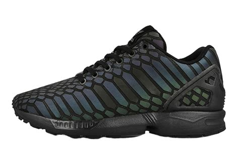 adidas zx flux statement xeno pack black the sole supplier