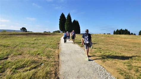 il camino di santiago cammino di santiago come prepararsi fisicamente per