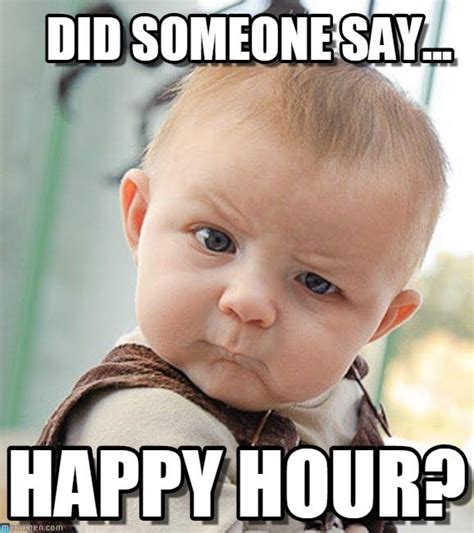 Happy Hour Meme - you ve caught our attention with double happyhour 3 6pm