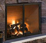 Heat N Glo Fireplace Accessories by Fireplace Accessories Janesville Brick