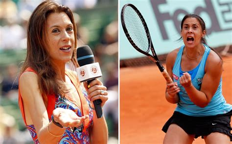 Is Losing Weight And Fans by Tennis Fans Express Their Shock At Marion Bartoli S