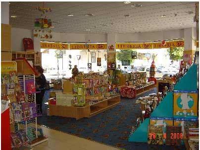 libreria beta viapol sevilla compras tiendas y centros comerciales