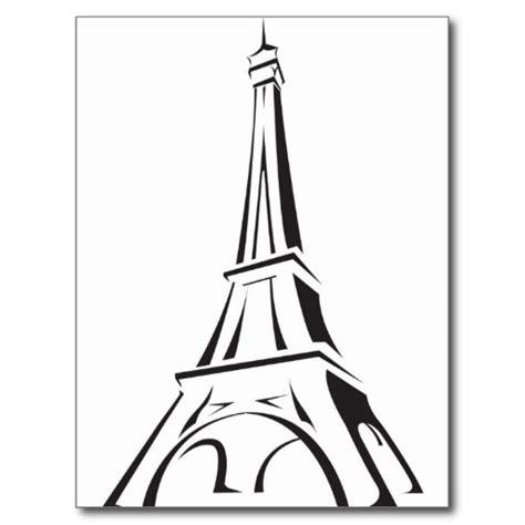Eiffel Tower Template by Best Photos Of Eiffel Tower Template Eiffel Tower