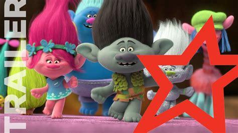 zooey deschanel james corden trolls official trailer justin timberlake anna kendrick