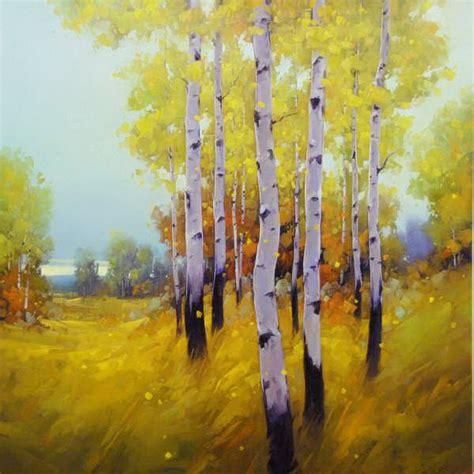 imagenes de paisajes impresionistas im 225 genes arte pinturas paisajes modernos con arboles