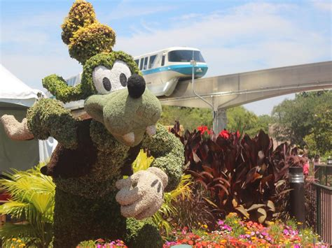 disney flower and garden festival epcot international flower and garden festival walt