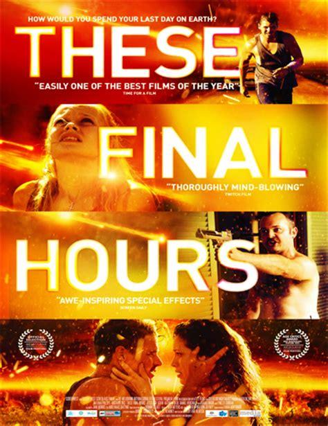 las trece ltimas horas ver these final hours las 250 ltimas horas 2014 online
