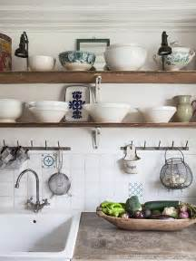 kitchen shelves rustic kitchen sinks my paradissi