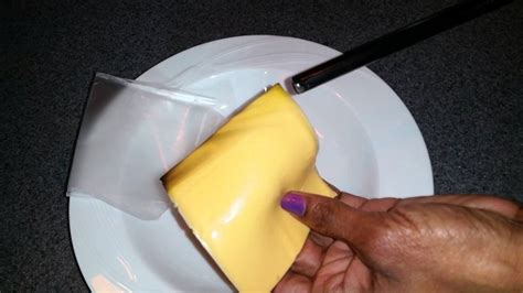 what happens when a eats cheese you ll never believe what happens to kraft cheese when you try to melt it you may