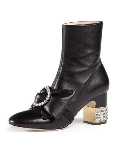 Q 127 Sandal Gucci Heels gucci s shoes sandals heels at neiman