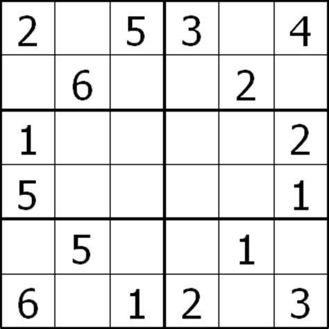 printable sudoku for preschoolers sudoku free printable