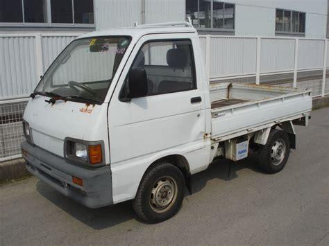 daihatsu hijet truck 1992 used for sale