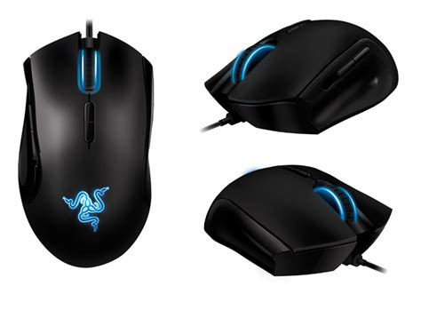Gaming Mouse Razer Imperator wts razer imperator gaming mouse