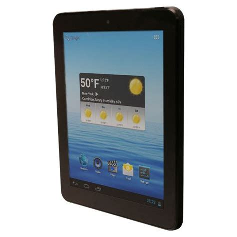 nextbook android tablet nextbook 8 quot premium8se android 4 0 tablet 4gb expand up to 32gb via microsd m805 mwave