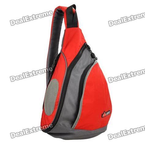 Termurah Sling Bag Musi buy stylish detachable speaker sling backpack bag grey 4 x aa