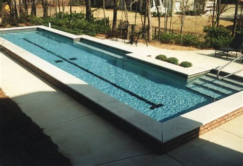 outdoor lap pool 25 best ideas about lap pools on pinterest garden pool