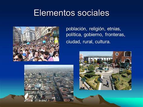 imagenes naturales sociales y economicas el espacio geogr 225 fico ppt video online descargar