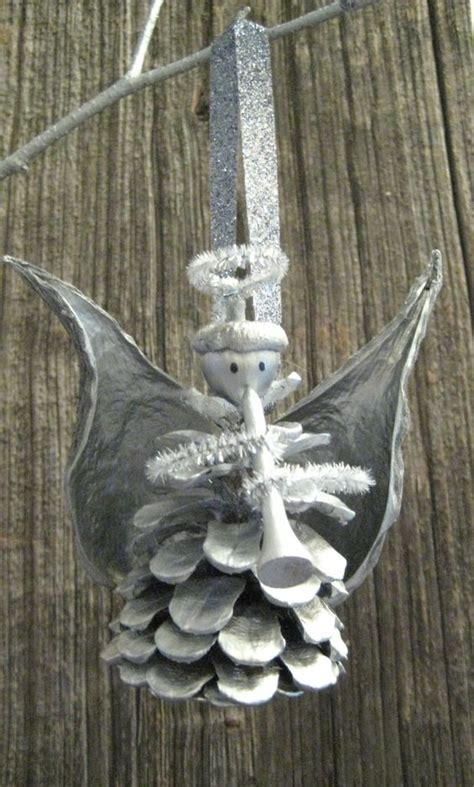 Holiday Bazaar Craft Ideas - angel wings and felt on pinterest
