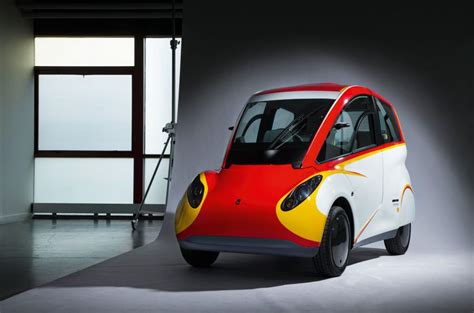 shell and gordon murray s new 107mpg city car revealed