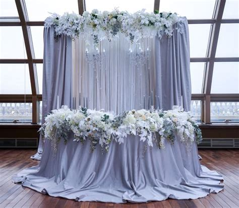 bride and groom table 221 best images about sweetheart table on pinterest