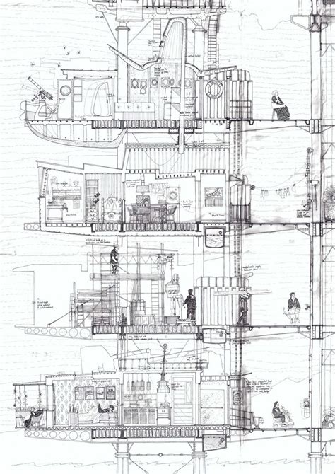 make architectural drawings 474 best architectural drawings images on
