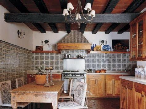 decorar cocinas al estilo mexicano como disenar cocinas modernas cocina  muebles