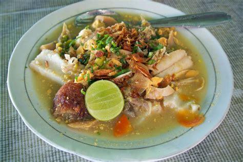 cara membuat soto ayam bumbu jadi resep masakan cara membuat soto banjar