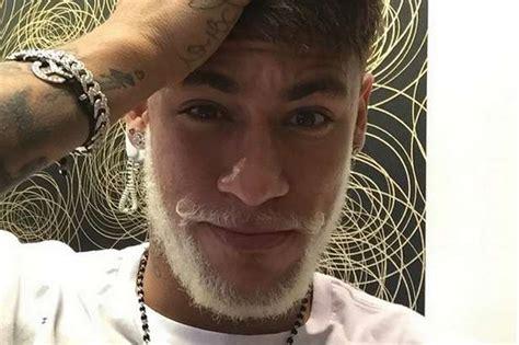 neymar jr beard page 2 the best and worst of footballing beards 2016