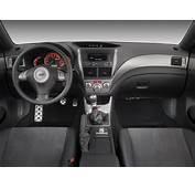 Image 2008 Subaru Impreza 5dr Man STI Dashboard Size