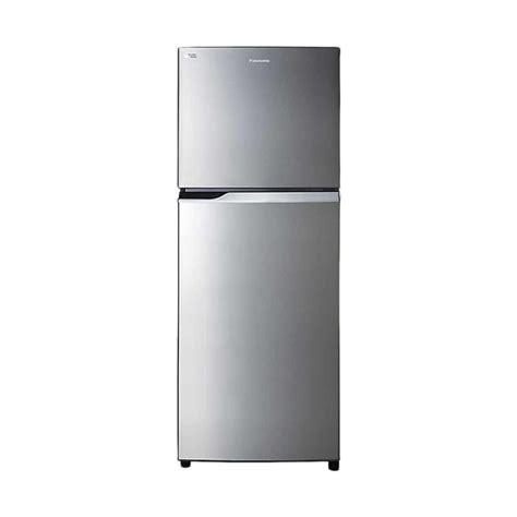 Kulkas 1 Pintu Freezer Besar jual panasonic nrbl347ps1d kulkas 2 pintu harga