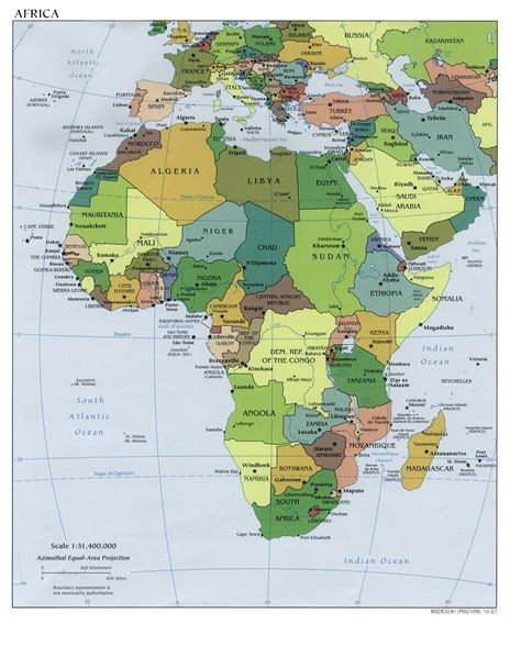africa map interactive map kamaci images hr