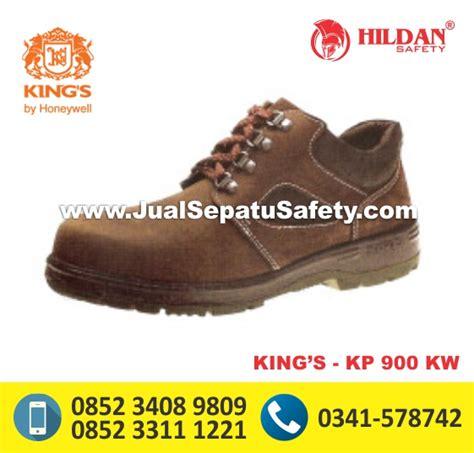 Sepatu Safety Warna Coklat tlp 0852 3408 9809 jual sepatu safety king s safety