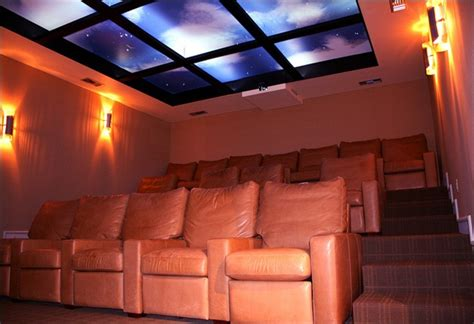 Theater Ceiling Design by Home Theater Ceiling Neiltortorella